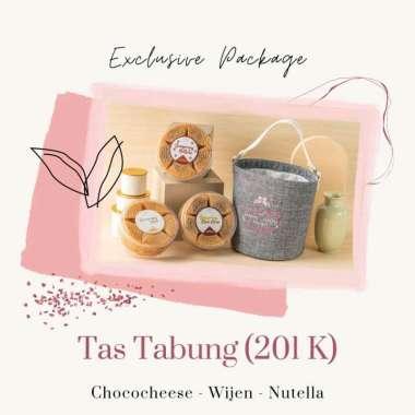 harga Exclusive tas Tabung Blibli.com