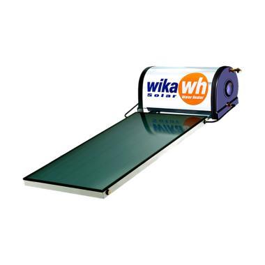 WIKA Water Heater 150 LXC Solar Water Heater