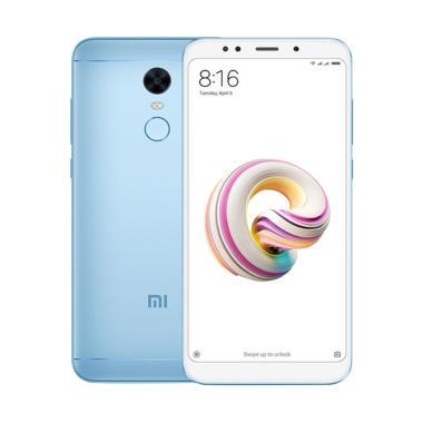 Xiaomi Redmi 5 Plus Smartphone [32GB/ 3GB]