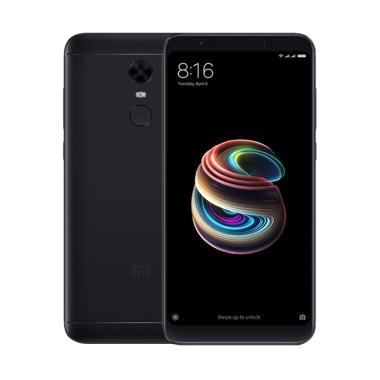 Xiaomi Redmi 5 Plus Smartphone [32GB/ 3GB/TAM]