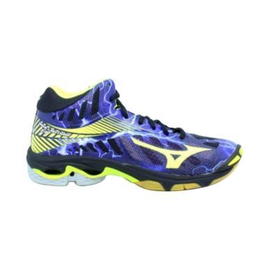 Jual Sepatu Futsal   Badminton   Tas Mizuno Online  189ebf4620