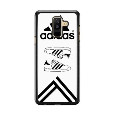 Flazzstore Adidas Shoes Simple L107 ... msung Galaxy A6 Plus 2018