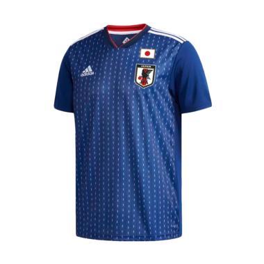 adidas Japan Home Jersey Sepakbola Pria [CV5638]
