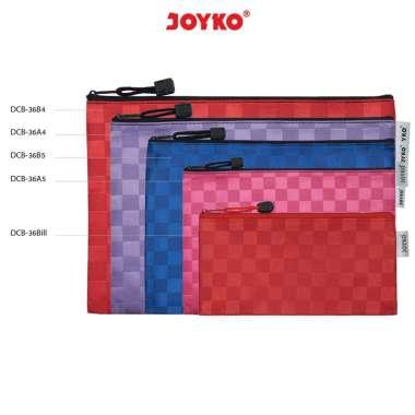 harga Document Bag Tas Dokumen Joyko DCB-36 B4 Blibli.com