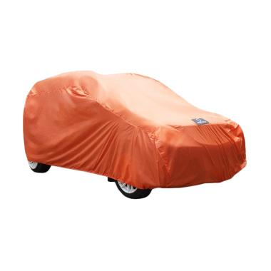 harga DURABLE Polos Selimut Cover Body Mobil for VW Safari Orange Blibli.com