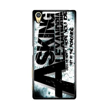 Flazzstore Asking Alexandria I Hope Um Or Sony Xperia Z5 Plus
