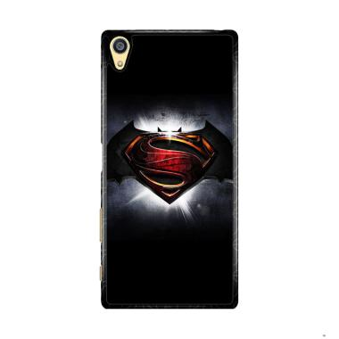 harga Flazzstore Batman Vs Superman V0076 Premium Casing for Sony Xperia Z5 Premium or Z5 Plus Blibli.com