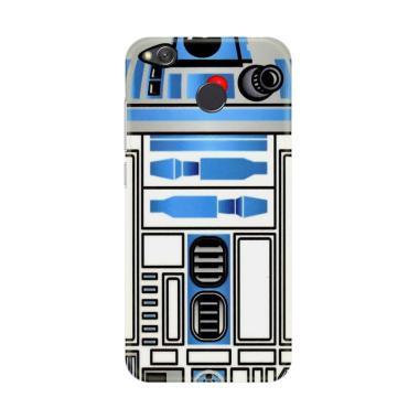 Flazzstore Star Wars R2D2Lens Camer ... asing for Xiaomi Redmi 4X