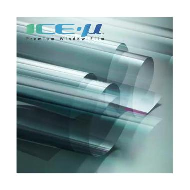 Kaca Film Mobil ICE-µ RT70 (20%) by ... is Pasang] For JAZZ/YARIS