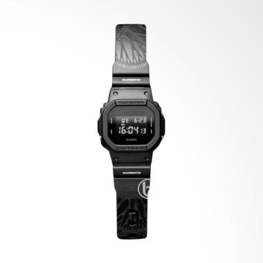 CASIO G-SHOCK Collaboration LE Jam  ... 5600BB DARBOTZ/ Original]