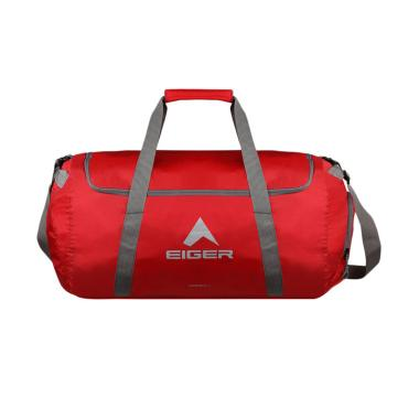 Eiger Concisor Folded Duffle Bag [60 L]
