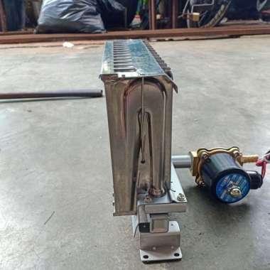 harga Burner Kompor Boiler Oven Roasting Steamer Tungku Api Gas LPG 20 Baris 100 % ORIGINAL Multicolor Blibli.com