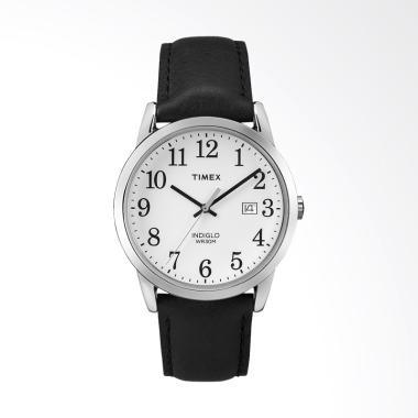 Timex Jam Tangan Pria - Silver  TW2P75600 . Rp 776.500 Rp 1.553.000 50% OFF  · Terbaru. Timex ... e783cf364e