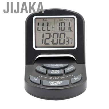 harga Nice Termometer Masak Digital Anti Air Untuk Bbq Daging Teh Blibli.com