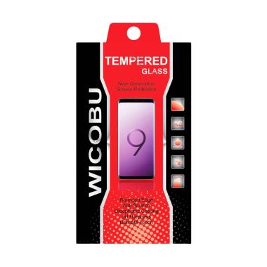 Wicobu Anti Gores Kaca Real Tempered Glass Screen Pr... Rp 13.500 Rp 25.000 46% OFF · Stok Habis. Wicobu Premium Tempered Glass Screen Protector for ...