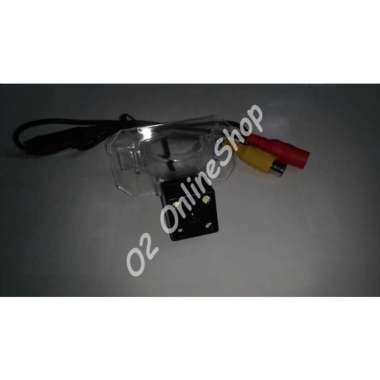 harga Kamera parkir khusus Honda Jazz Lensa CCD super /kamera mundur/jazz Blibli.com