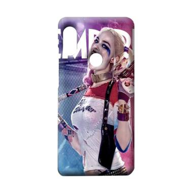 OEM Suicide Squad Harley Hd Custom  ... r Xiaomi Redmi Note 5 Pro