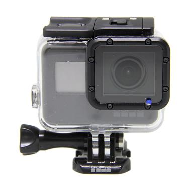 GoPro Hero 6 Black Action Cam Garan ... t Original - KameraKamera