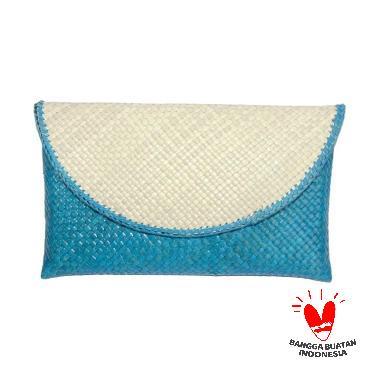 DakonTasik Model Amplop Clutch Bag Wanita