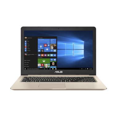 Asus VivoBook Pro N580VD Notebook - ... traHD/GTX1050M-4GB/Win10]