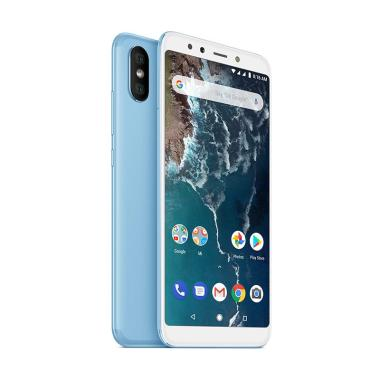 Xiaomi Mi A2 Smartphone Android One[128 GB/6 GB] ROM GLOBAL BNIB