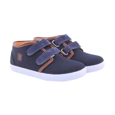 24c05eef6ce Toddler T 5026 Low Boy Shoes Sneaker Kets Sepatu ...