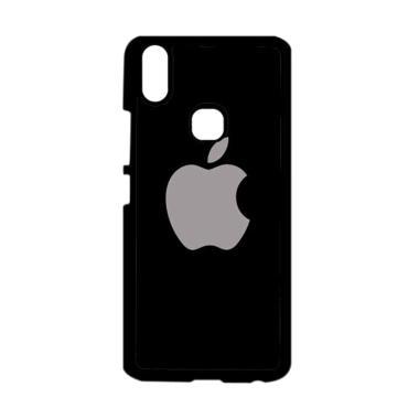 OEM Apple Logo Custom Custom Hardcase Casing for VIVO V9
