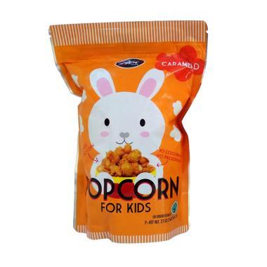 harga Abefood Popcorn Caramelo Snack Anak [80 g] Blibli.com