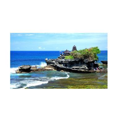LapakTrip Bali Easy Paket Tour Kint ... et Wisata Domestik [5D4N]