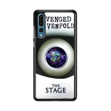 harga Flazzstore The Stage Avenged Sevenfold Z4092 Premium Casing for X3388 Huawei P20 Pro Blibli.com