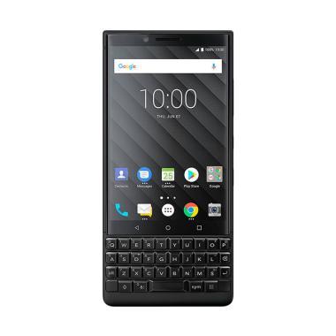 harga BlackBerry Key2 Smartphone [64 GB/6 GB] Garansi Toko Blibli.com