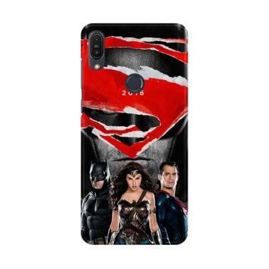 harga Flazzstore Batman Vs Superman W3550 Premium Casing for Asus Zenfone Max Pro M1 Blibli.com