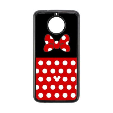 harga Cococase Minnie Mouse Bow G0098 Casing for Motorola Moto E4 Plus Blibli.com