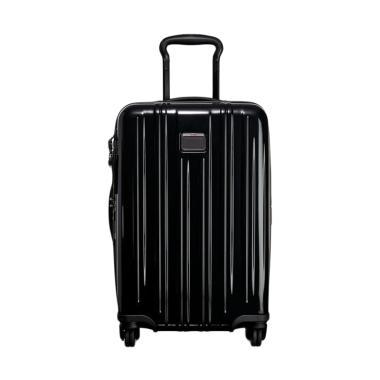 TUMI V3 International Expandable Carry-On Hardcase Koper