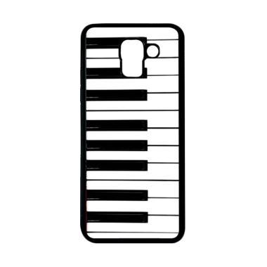 CARSTENEZIO Motif Keyboard Piano 11 ... Samsung Galaxy J6 - Hitam