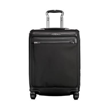 TUMI Aberdeen Continental Expandable Carry-On Koper - Black [20 Inch]