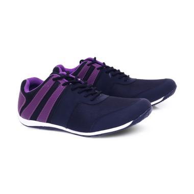 Garucci Running Shoes Sporty Sepatu Lari Wanita [B1GSD 7319]