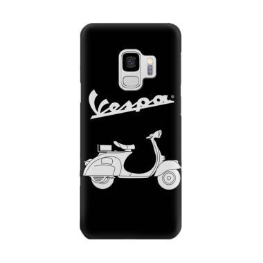 harga Indocustomcase Vespa Cover Casing for Samsung Galaxy S9 Blibli.com