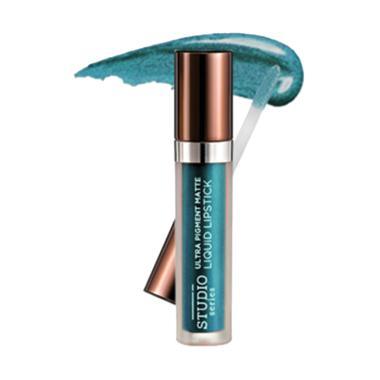 Mineral Botanica Ultra Pigment Matte Liquid Lipstick