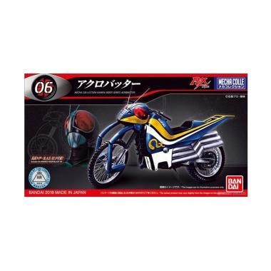 harga Bandai Mecha Collection Kamen Rider Series Acrobatter Model Kit Blibli.com