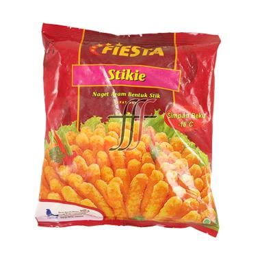 Fiesta Stikie Chicken Nugget 500gr FFS Frozen Food Sidoarjo Surabaya [GO-SEND]