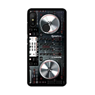 harga Flazzstore Digital Mixer Dj Turntable Electronic Music F0362 Premium Casing for Xiaomi Mi 6X or Mi A2 Blibli.com