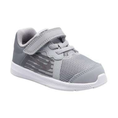 NIKE Kids Downshifter 8 TDV Sepatu Anak Laki-Laki add2045ad6