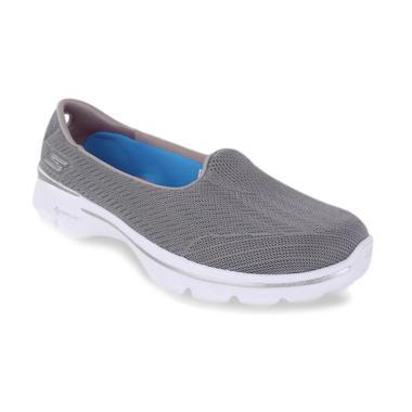 Skechers Gowalk 3 Womens Sneakers Hitam - Update Harga Terkini dan ... 96d29125d0