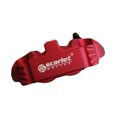 Scarlet Racing DL14R 4 Piston Caliper Motor