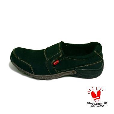 Sepatu Kulit Pria Asli Pria Terbaru   Ori - Harga Promo  d7b82e9f35