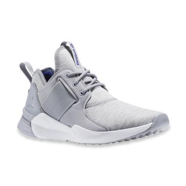 Reebok Guresu Cool Studio W Sepatu Olahraga Wanita - Grey  BS5918  5f61eb8959