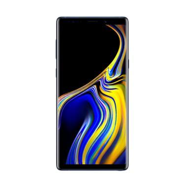 Samsung Galaxy Note9 Smartphone - Ocean Blue [128GB/ 6GB/N]