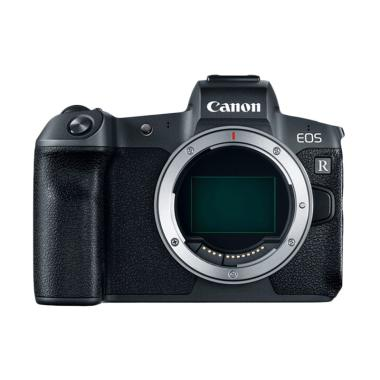 BORNEO DIGITAL- Canon EOS R Body Only Kamera Mirrorless