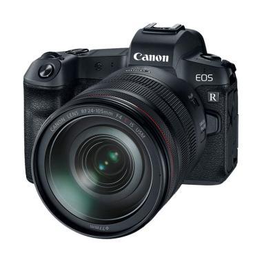 Archa Photo - Canon EOS R kit RF 24-105mm Kamera Mirrorless